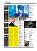 ADAM LAMBERT - Out In The City - Page 3
