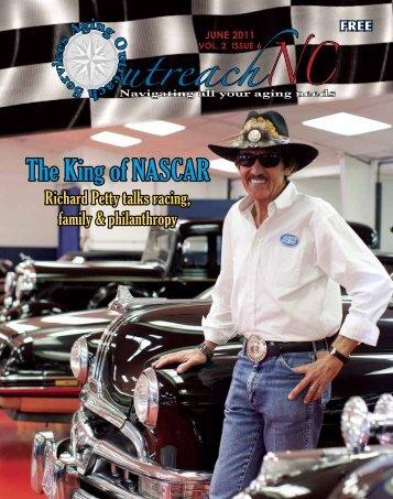June 2011 - OutreachNC Magazine
