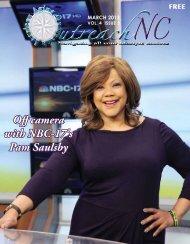 OutreachNC 0313 - OutreachNC Magazine