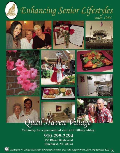 August 2011 - OutreachNC Magazine
