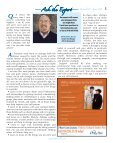 August 2011 - OutreachNC Magazine - Page 5
