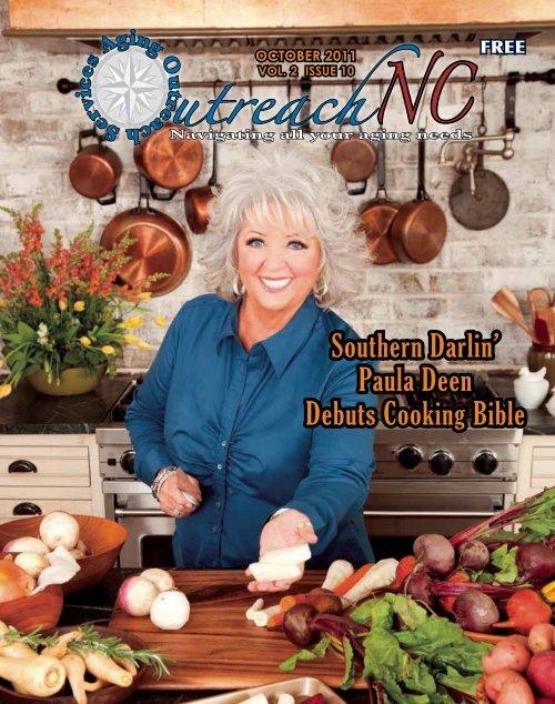October 2011 - OutreachNC Magazine
