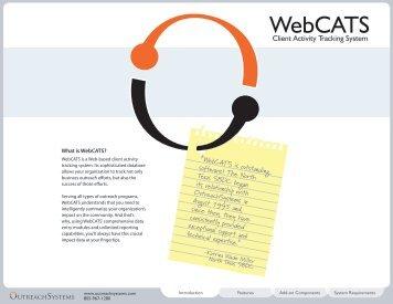 webcat unh