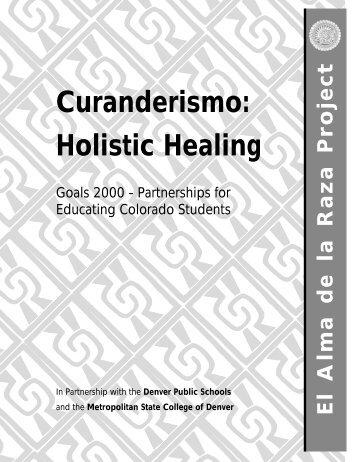 Curanderismo: Holistic Healing - Outreach World