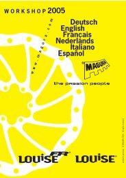 Louise 2005 - Fahrrad Kaiser Gmbh