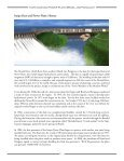 Itaipu Dam and Power Plant - The University of Texas at Austin - Page 6