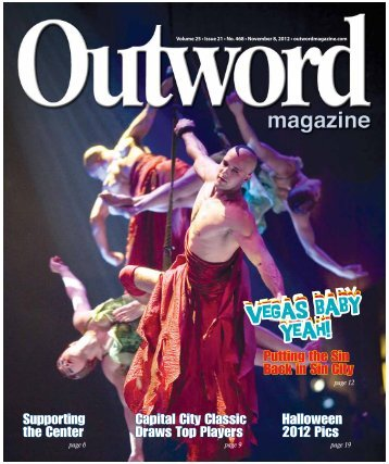 468 - Outword Magazine