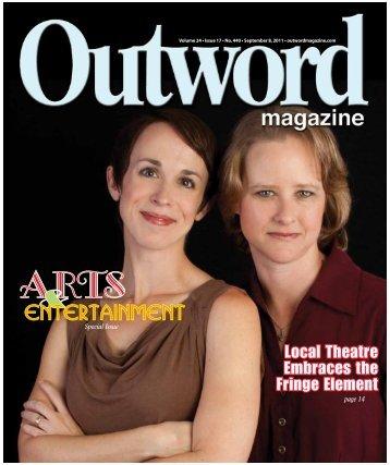 entertainment - Outword Magazine