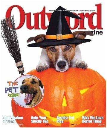 467 - Outword Magazine