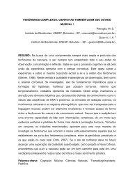 Leia o artigo completo (PDF) - OuvirAtivo