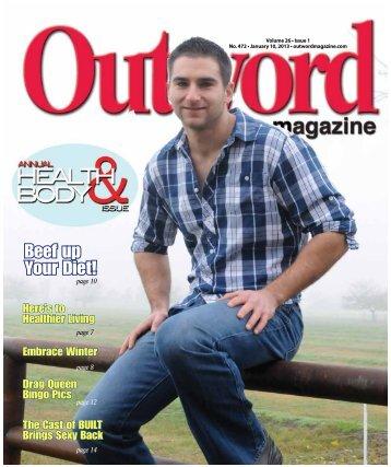 472 - Outword Magazine