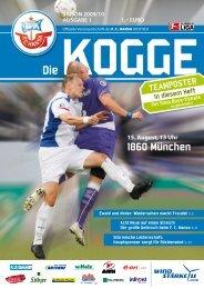 DKB-VISA- und ec(Maestro)-Karte 2,05 Seien ... - FC Hansa Rostock