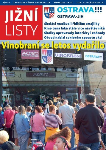 číslo 9 - Ostrava-JIH