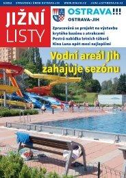číslo 5 - Ostrava-JIH