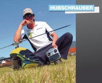 12 Hubschrauber - Modellsport Schweighofer