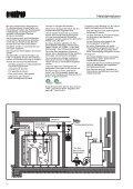 Heizölarmaturen Premium Armaturen + Systeme - Oventrop - Seite 2