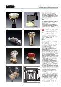 Heizölarmaturen Premium Armaturen + Systeme - Oventrop - Seite 7