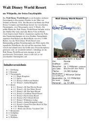 Walt Disney World Resort – Wikipedia - O.v.e.r.clockers.at