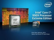 Intel® Core i7 - O.v.e.r.clockers.at