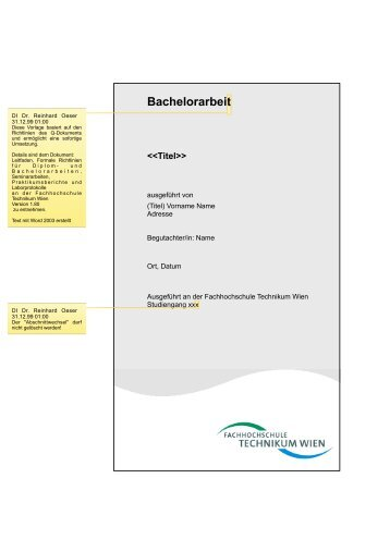 Bachelorarbeit - O.v.e.r.clockers.at