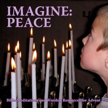 Bible Meditations and Worship Resources for Advent - International ...