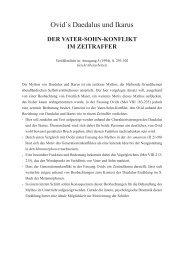 Ovid Verlag_ Daedalus und Ikarus