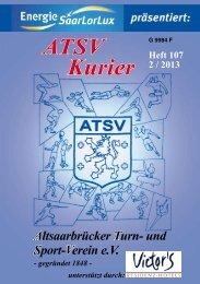 Download PDF - ATSV Saarbrücken