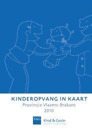 Vlaams-Brabant (2010) (12MB) - Kind en Gezin