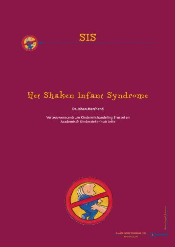 'Het Shaken Infant Syndrome' (2002) - Kind en Gezin