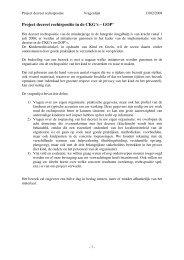 vragenlijst implementatie DRP - Kind en Gezin
