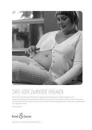 Verdiepende informatie over borstvoeding - Kind en Gezin