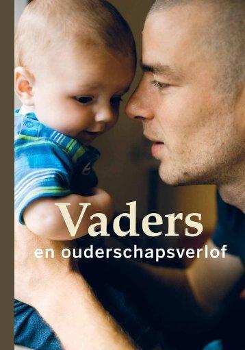 Vaders en ouderschapsverlof - Genderklik