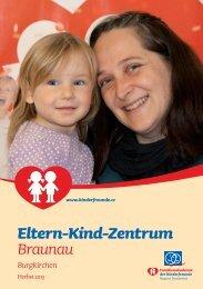 Programm EKiZ Braunau - Kinderfreunde Oberösterreich