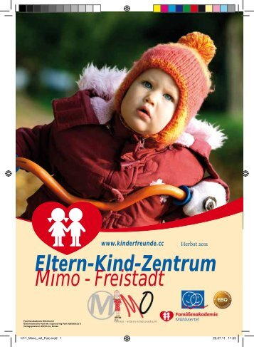Eltern-Kind-Zentrum Mimo