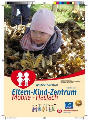 Eltern-Kind-Zentrum Mobile