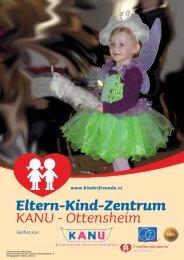 Eltern-Kind-Zentrum KANU - Ottensheim