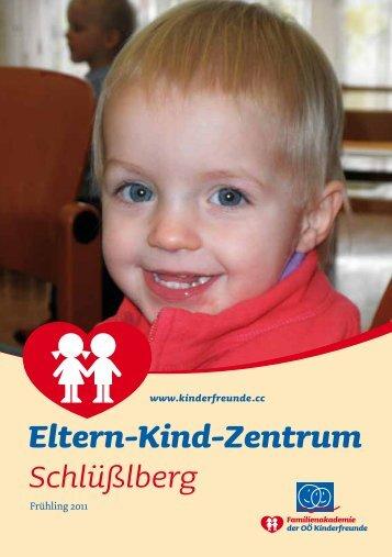 Eltern-Kind-Zentrum Schlüßlberg - Kinderfreunde Oberösterreich