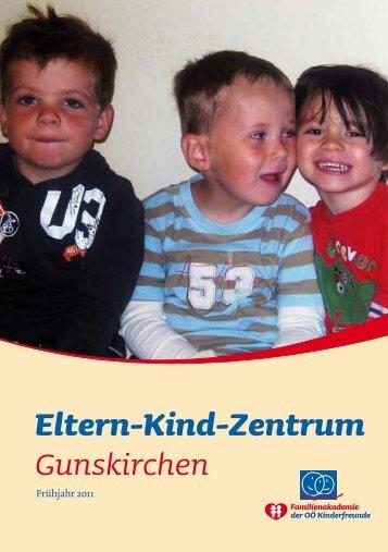 Programm Ekiz Gunskirchen 2011 - Kinderfreunde Oberösterreich