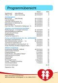 Programm Ekiz Gunskirchen 2011 - Kinderfreunde Oberösterreich - Seite 3