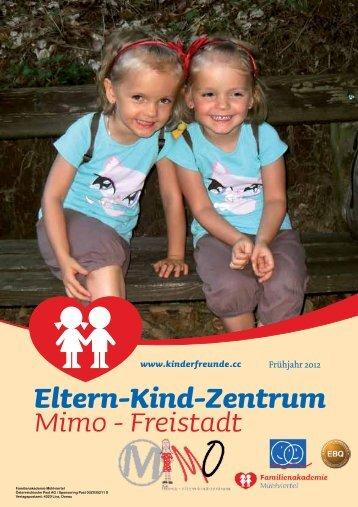 Eltern-Kind-Zentrum Mimo - Freistadt