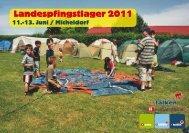 Pfila 2011 Flyer - Kinderfreunde Oberösterreich