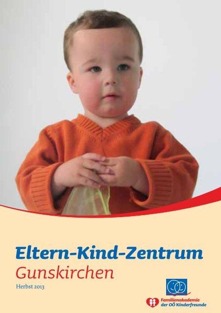Eltern-Kind-Zentrum Gunskirchen - Kinderfreunde Oberösterreich