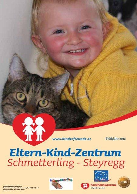 Eltern-Kind-Zentrum Schmetterling - Steyregg