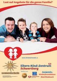 Eltern-Kind-Zentrum Sonnenschein - Schwertberg - Kinderfreunde ...