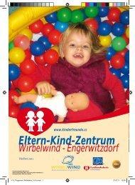 Eltern-Kind-Zentrum Wirbelwind