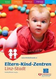 EKiZ Programmheft Herbst Winter 2013 2014.pdf - Kinderfreunde ...
