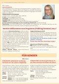 Programm Ekiz Pasching Frühling 2014 - Kinderfreunde ... - Page 6