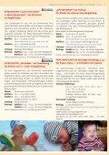 Programm Ekiz Pasching Frühling 2014 - Kinderfreunde ... - Page 7