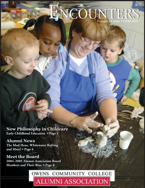 Fall Encounters 04 - Owens Community College