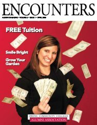 FREE Tuition - Owens Community College